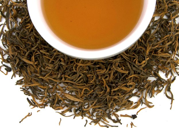 Té Negro Finest Tippy Golden Yunnan